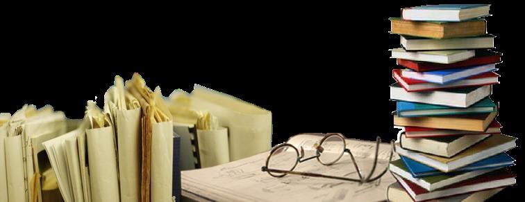 Научные и популярные статьи